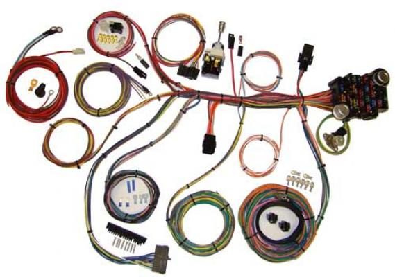 jamco parts electrical universal 20 circuit power plus. Black Bedroom Furniture Sets. Home Design Ideas