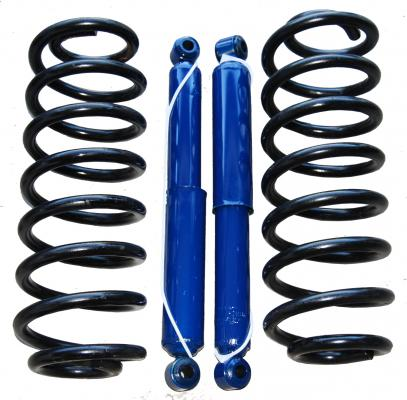 1956-58 BUICK DELUXE REAR COIL SPRING KIT