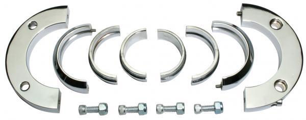 Jamco Parts - Front Suspension & Steering Steering Columns