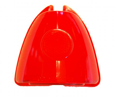 1953 CHEVY TAIL LIGHT LENS