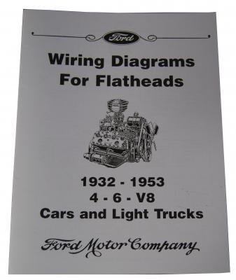 jamco parts books manuals wiring diagrams 1932 53 ford flathead click images to enlarge