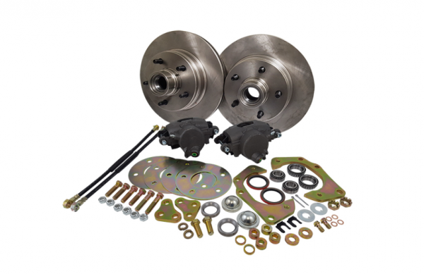 1959-62 Cadillac Power Brake Booster Conversion Kit