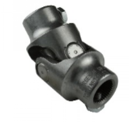 3/4 INCH DD X 11/16-36 SPLINE U-JOINT BLACK
