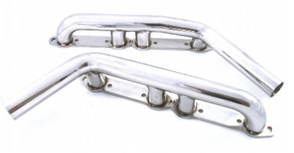 Jamco Parts Exhaust Headers These Well Crafted Stainless
