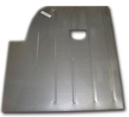 1949-51 LINCOLN/MERCURY TRUNK FLOOR PAN