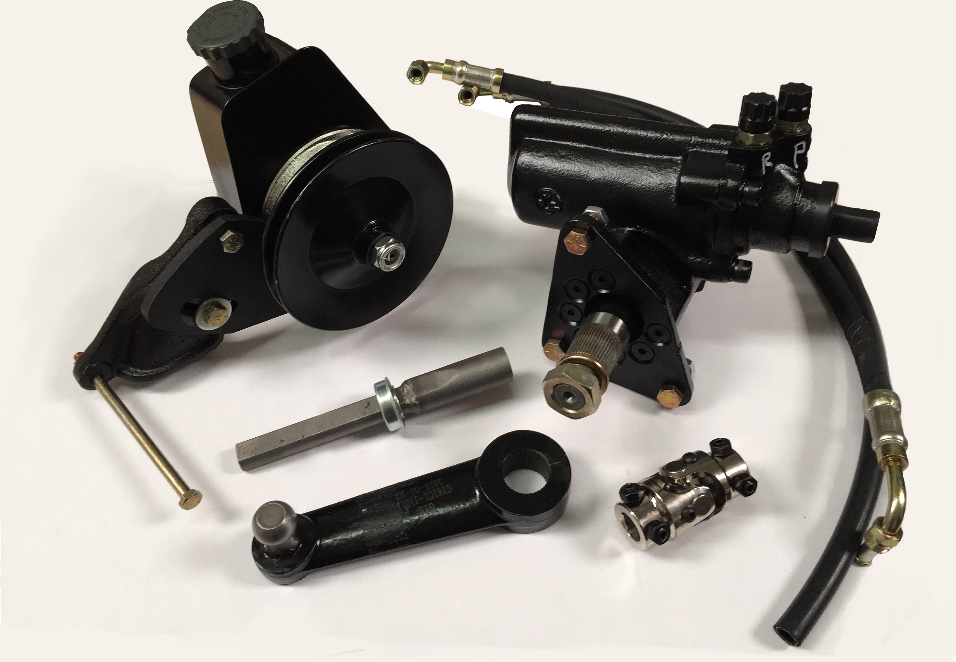 Watch furthermore 600809 Putting My Steering Column additionally Thread65311 Page4 Andere E Glide Police together with Dodge V8 All Models 1955  plete moreover 1961 1962 1963 1964 Cadillac Steering Column Tube Shaft Levers Exc Tilt. on 54 chevy turn signal switch wiring