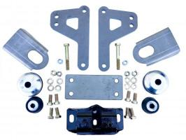 1949-51 MERCURY SMALL BLOCK FORD WELD-IN ENGINE CONVERSION KIT