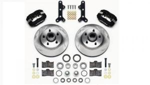 1963-65 BUICK RIVIERA - WILWOOD CLASSIC SERIES DYNALITE FRONT BRAKE KIT