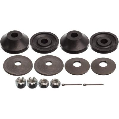 1965-78 MERCURY STRUT ROD BUSHING KIT