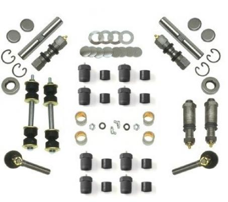 1950-56 CADILLAC BASIC FRONT END REBUILD KIT