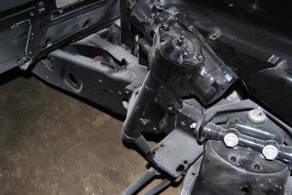 X Mercury Ps on Dual Brake Master Cylinder