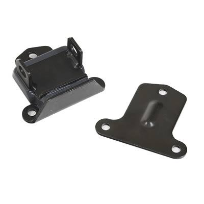 SMALL BLOCK CHEVY MOTOR MOUNTS - URETHANE