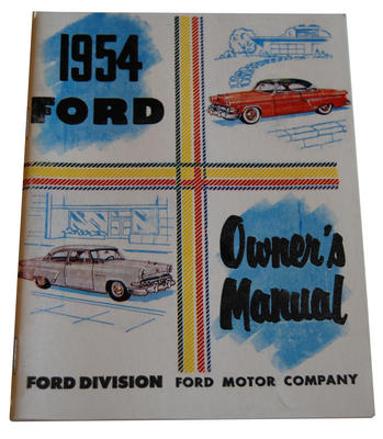 jamco parts books manuals owners manuals ford 1954 ford owners rh jamcosuspension com ford owners manual 2006 fx4 ford owners manuals free