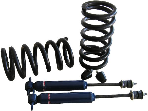 1954-60 BUICK FRONT COIL SPRING KIT