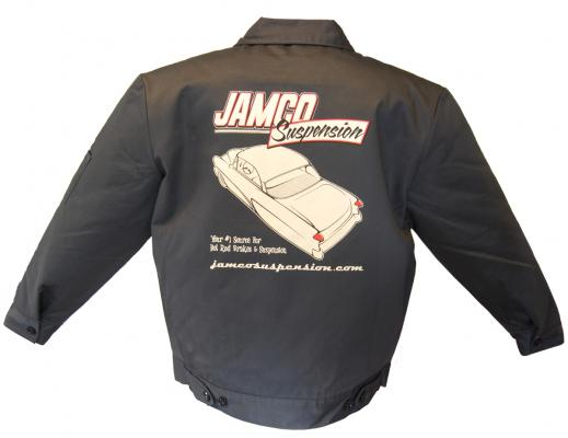 JAMCO SUSPENSION CLASSIC 1953 MERCURY JACKET