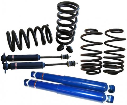 1958-64 CHEVY DELUXE LOWERING KIT