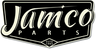 Jamco Parts header logo